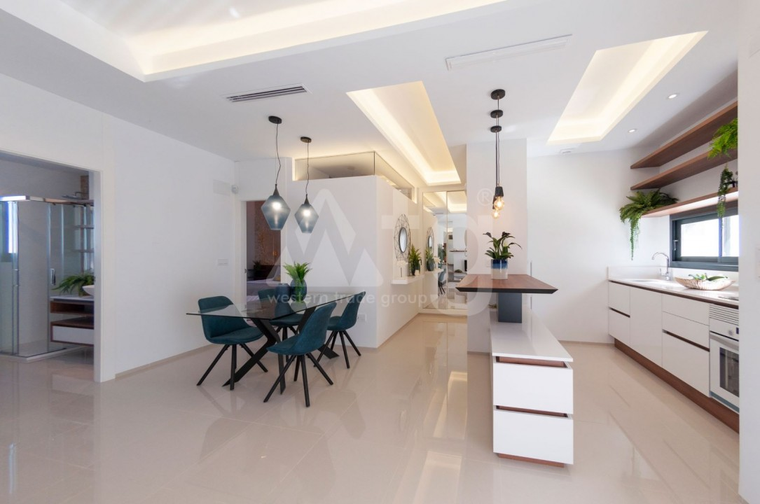 3 bedroom Villa in Los Montesinos  - HE7378 - 3