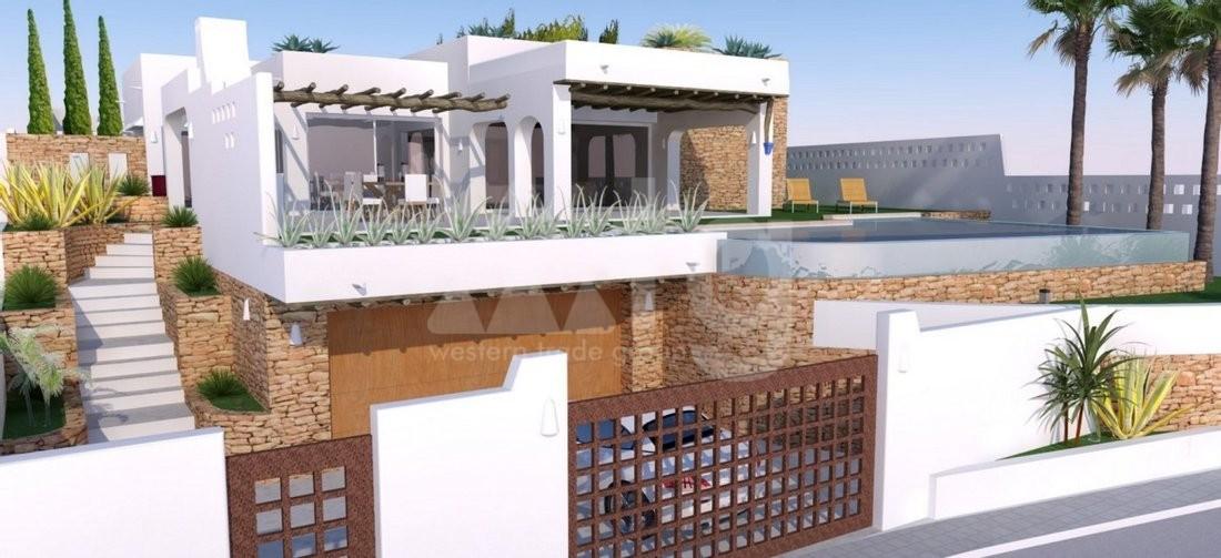 3 bedroom Villa in Orihuela  - W115918 - 1