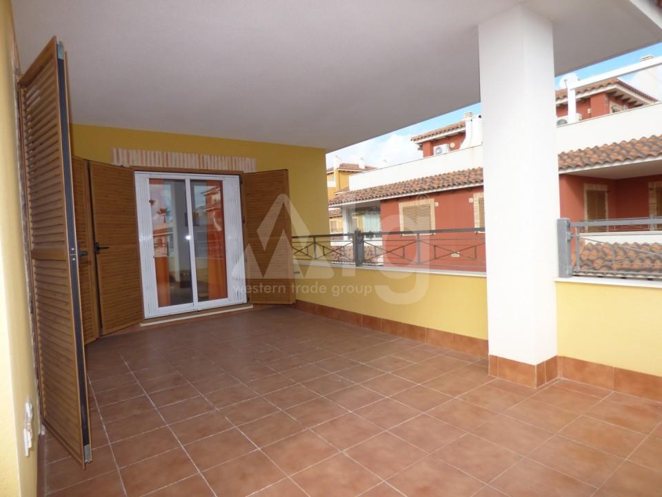 3 bedroom Villa in Orihuela  - W115918 - 14