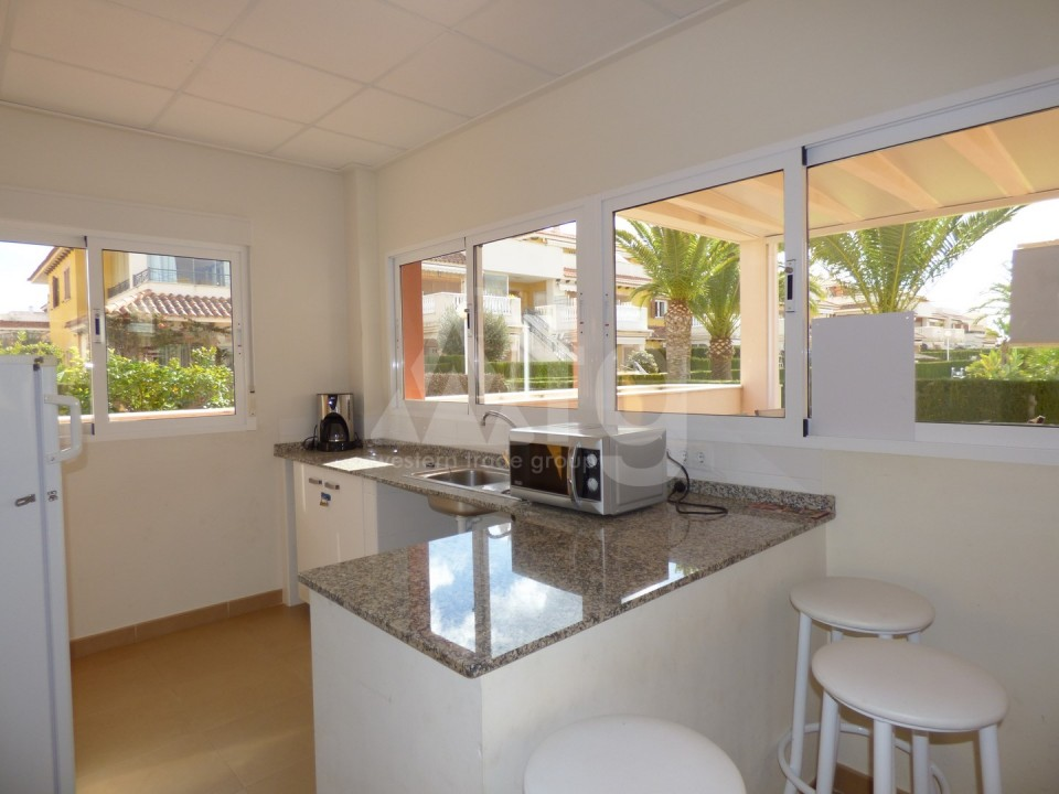 3 bedroom Villa in Orihuela  - W115918 - 19