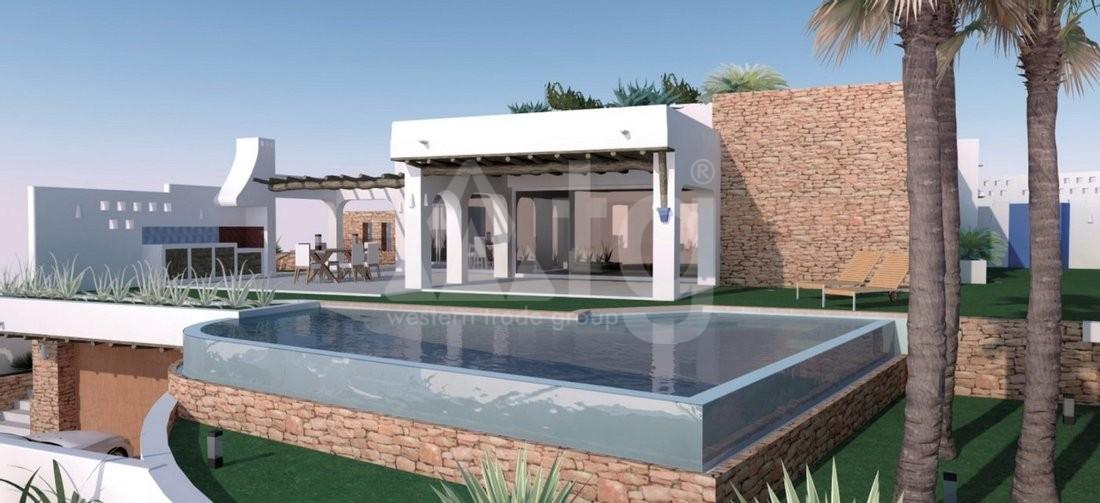3 bedroom Villa in Orihuela  - W115918 - 2