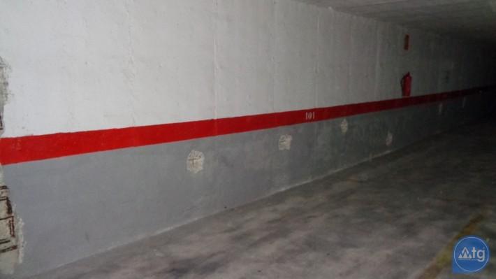 2 bedroom Villa in Pilar de la Horadada - MT8476 - 1