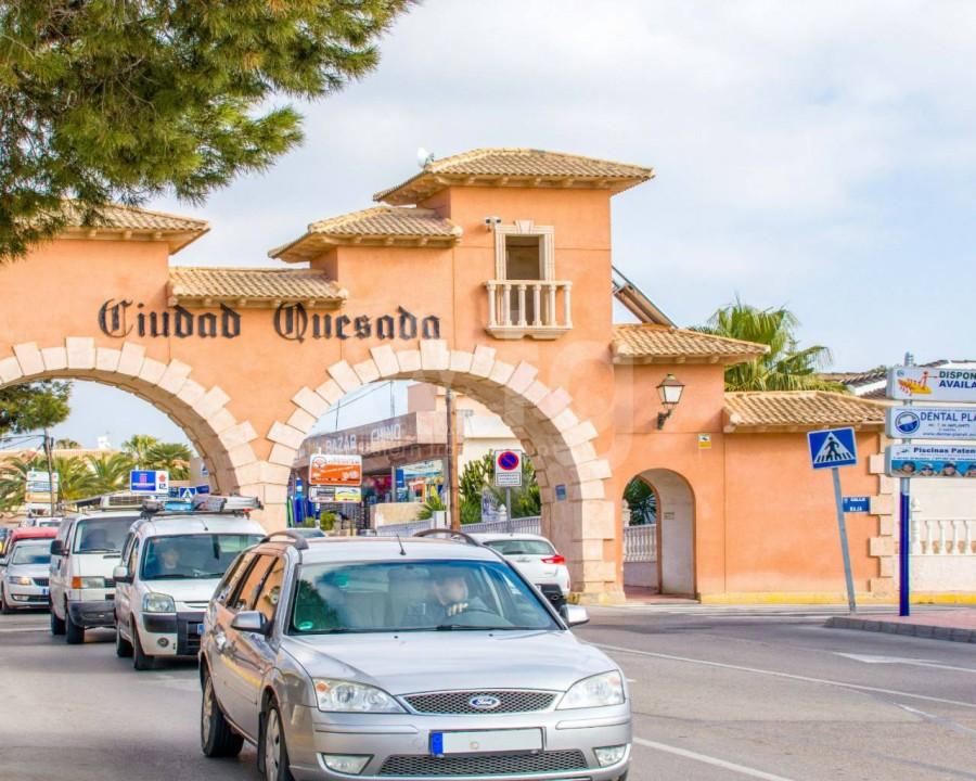 2 bedroom Villa in San Pedro del Pinatar - EF5951 - 6