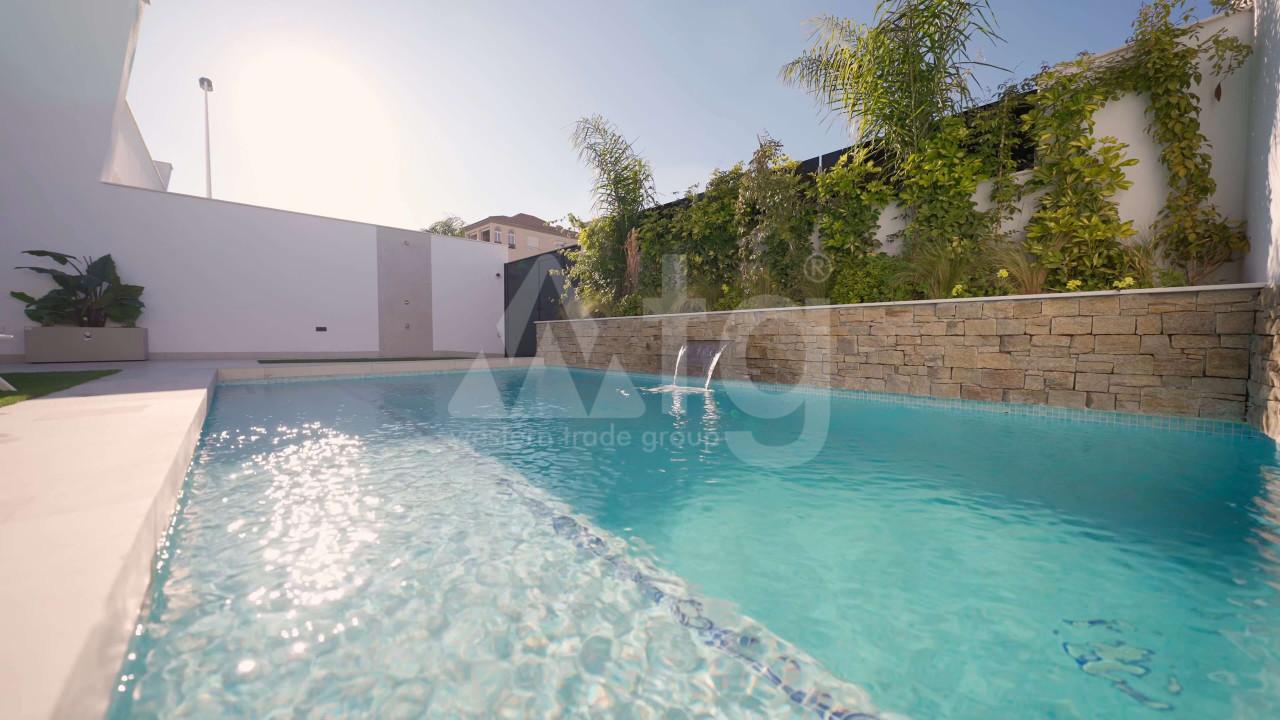 3 bedroom Villa in Torrevieja - AG4256 - 5