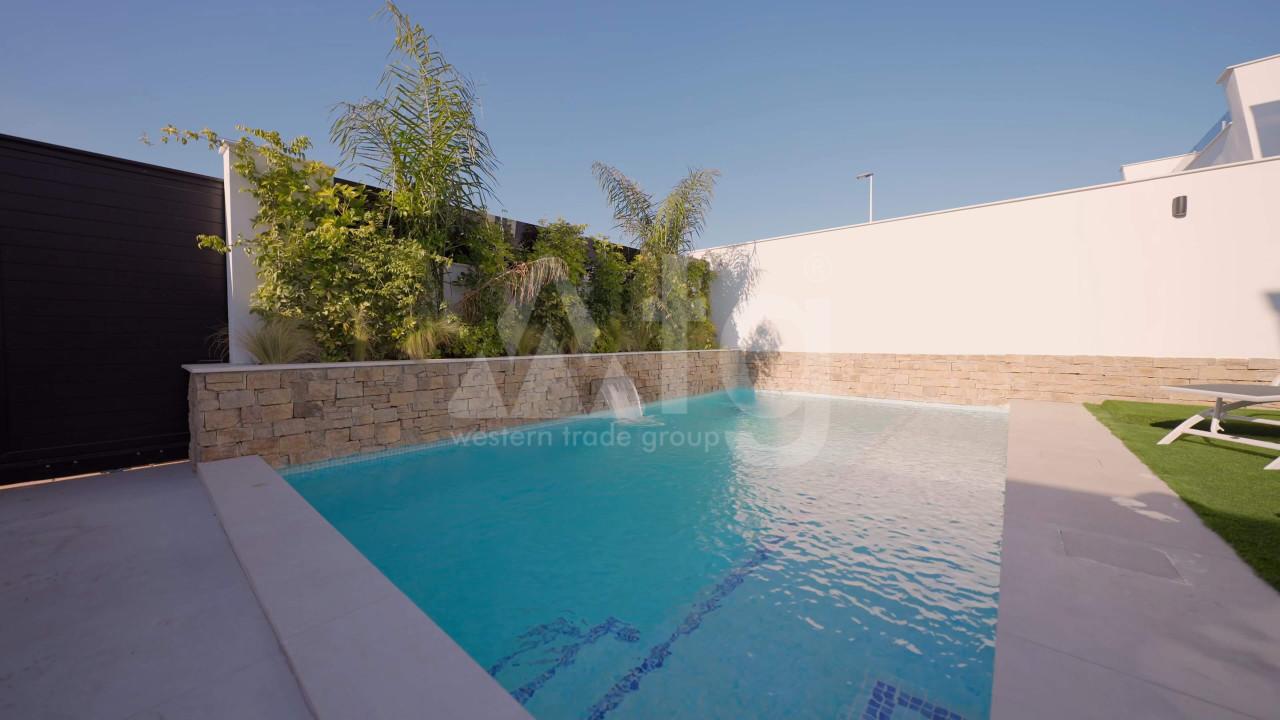3 bedroom Villa in Torrevieja - AG4256 - 6