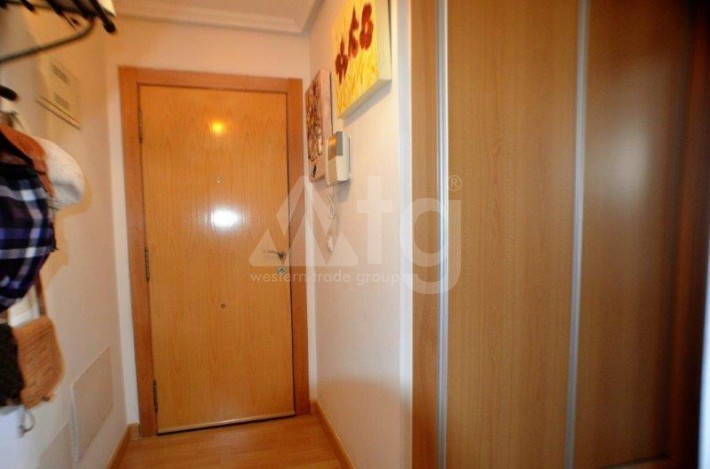 3 bedroom Villa in Villamartin  - HH8365 - 3