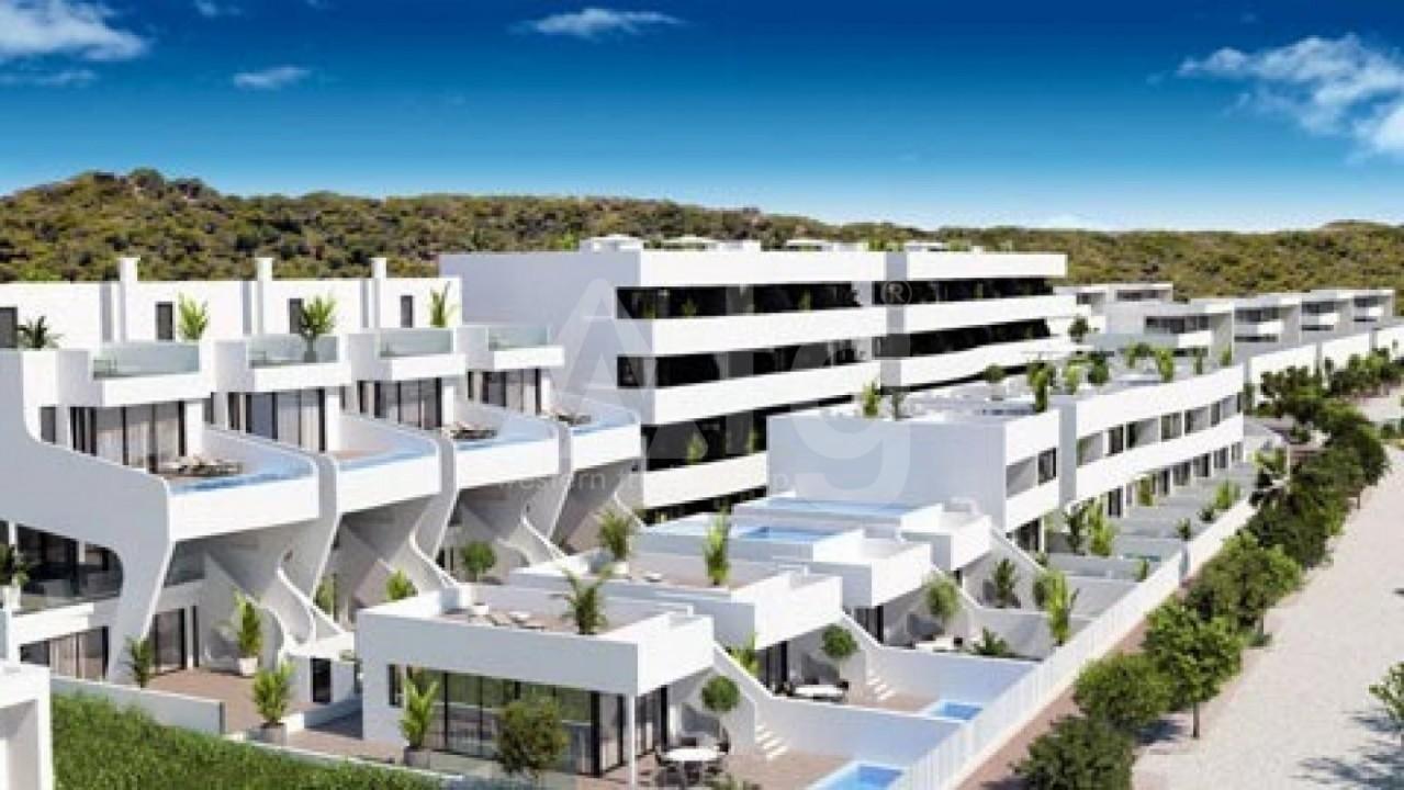 3 bedroom Villa in Vistabella - VG113998 - 1