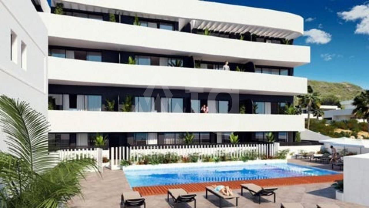 3 bedroom Villa in Vistabella - VG113998 - 2