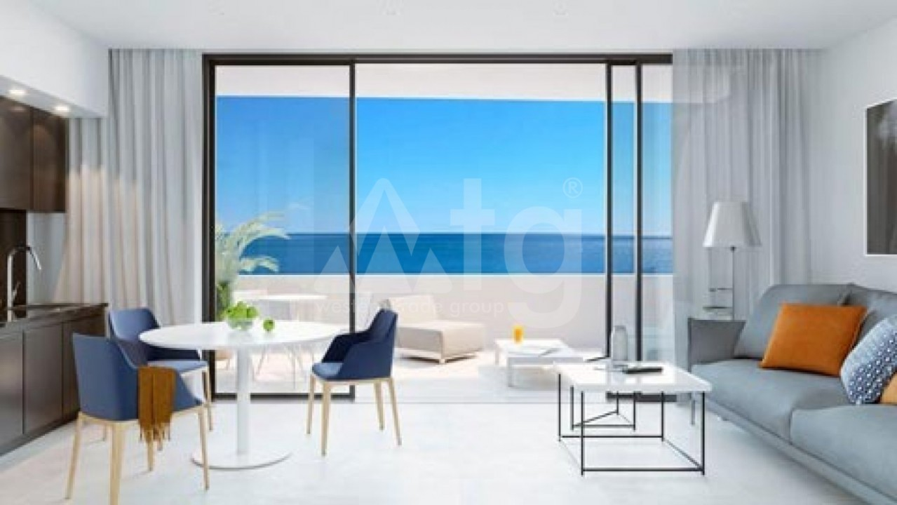 3 bedroom Villa in Vistabella - VG113998 - 4