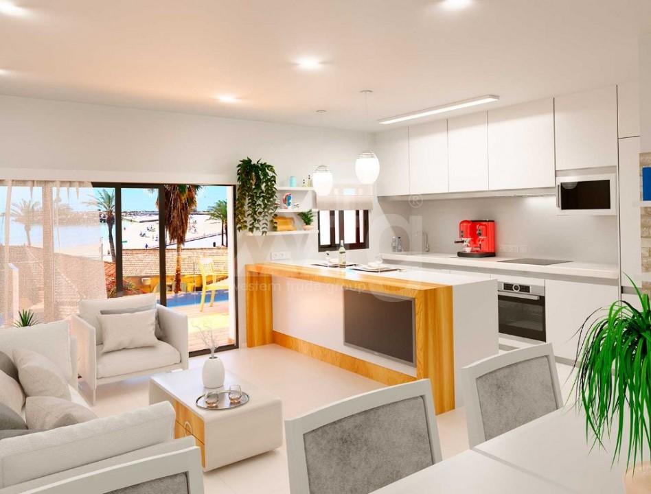 3 bedroom Villa in Vistabella - VG8012 - 2