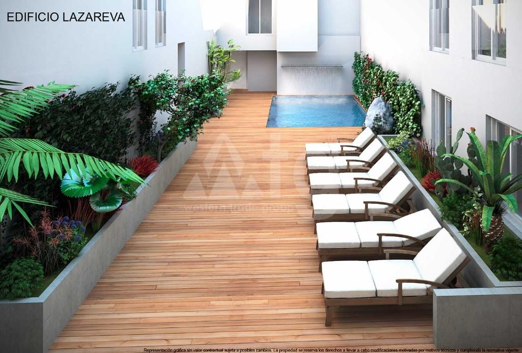 3 bedroom Villa in Vistabella - VG8012 - 7