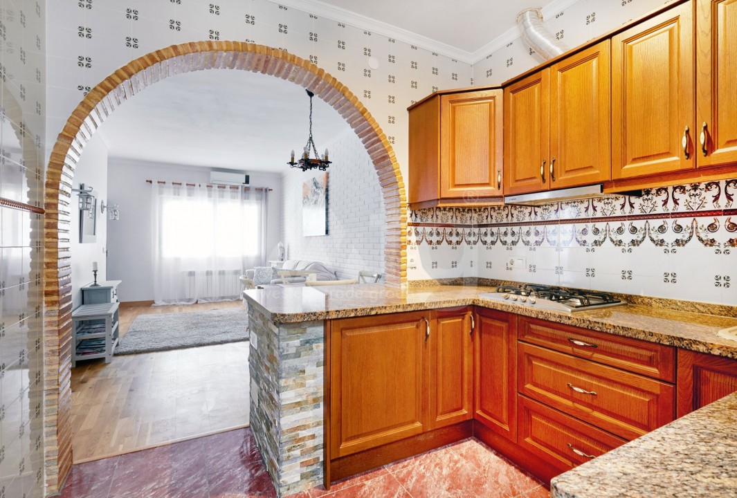 3 bedroom Villa in Dehesa de Campoamor  - W115927 - 12
