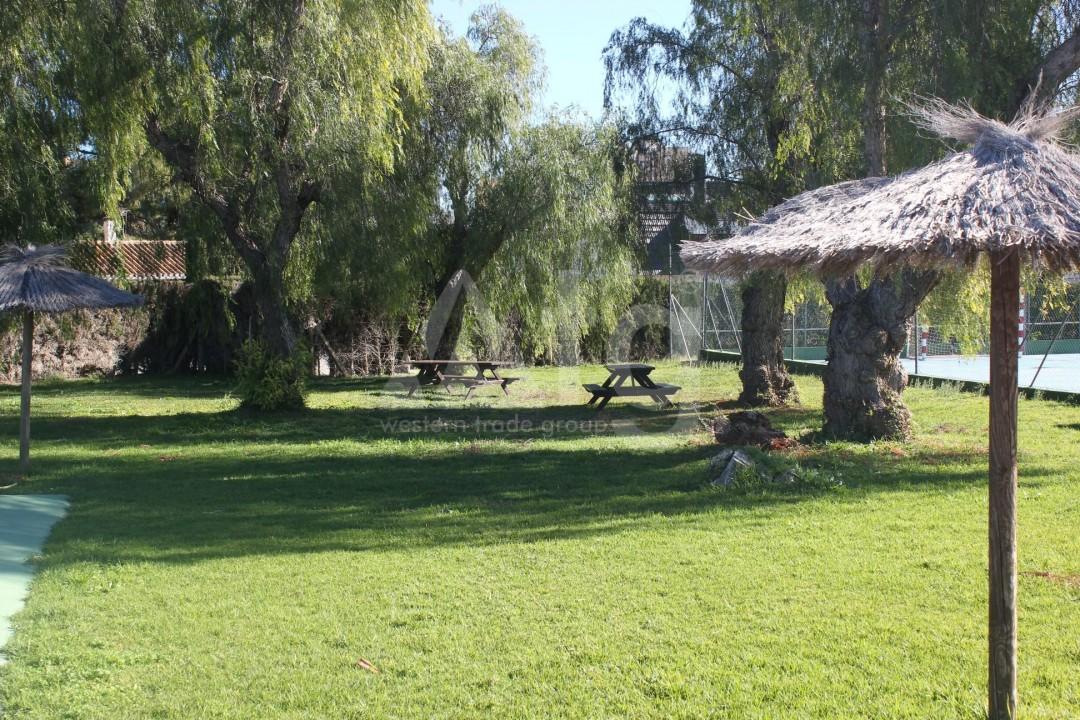 3 bedroom Villa in Dehesa de Campoamor  - W115927 - 13