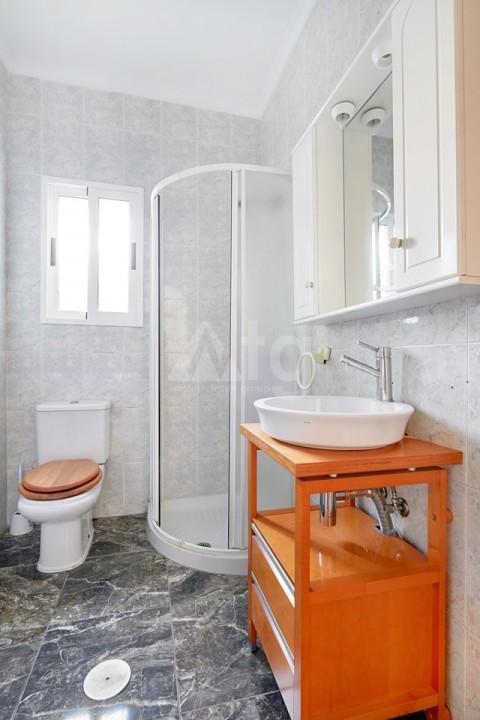 3 bedroom Villa in Dehesa de Campoamor  - W115927 - 14