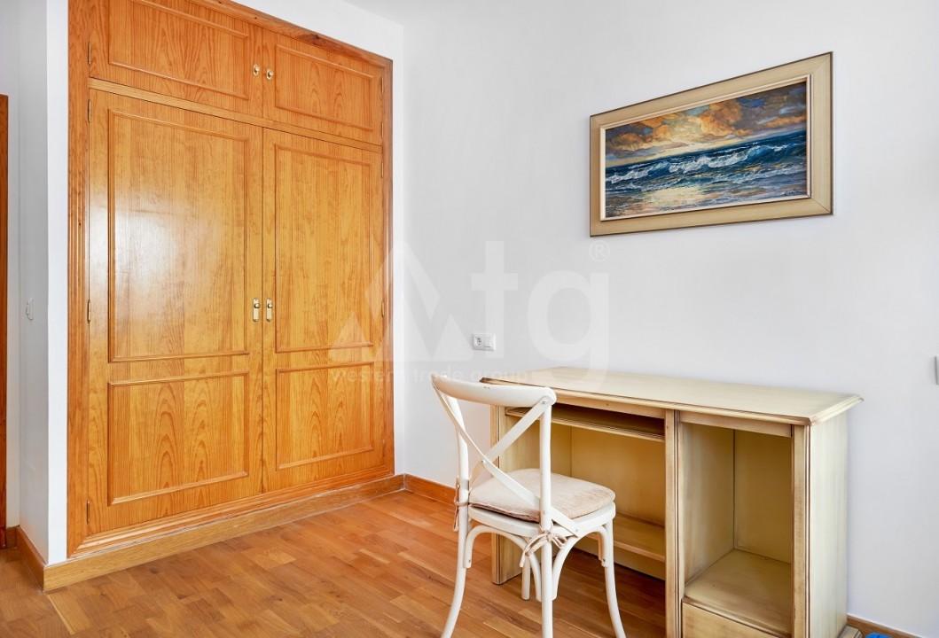 3 bedroom Villa in Dehesa de Campoamor  - W115927 - 18