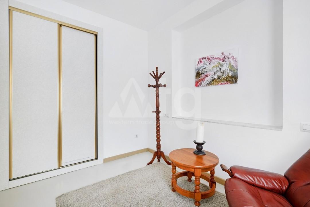 3 bedroom Villa in Dehesa de Campoamor  - W115927 - 19