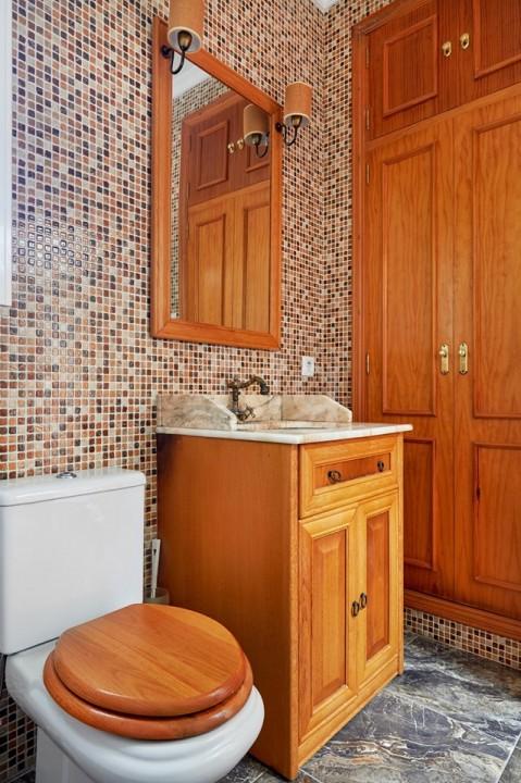 3 bedroom Villa in Dehesa de Campoamor  - W115927 - 24