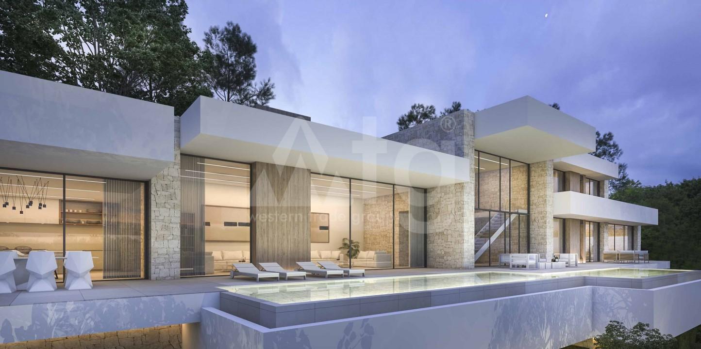 3 bedroom Villa in Dehesa de Campoamor  - W115927 - 3