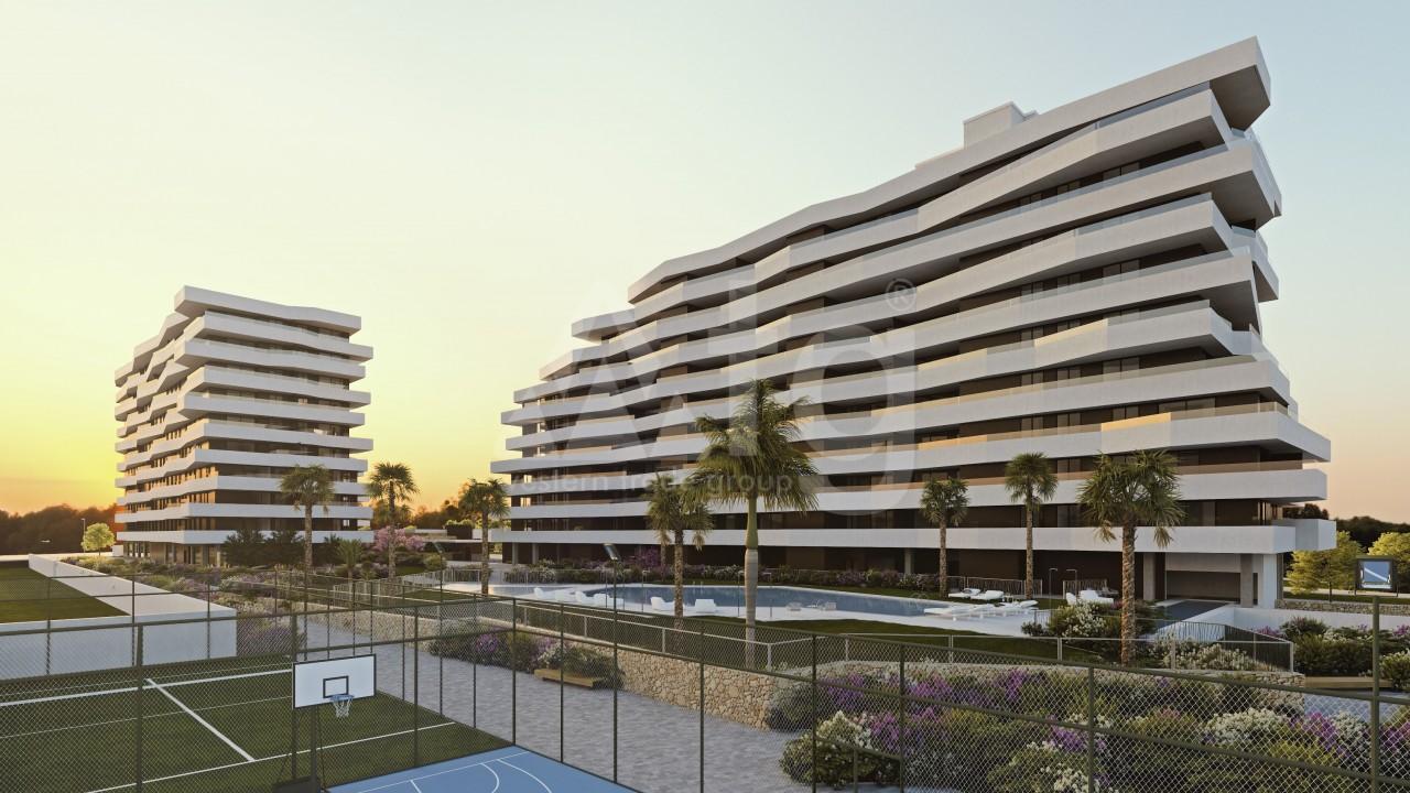 3 bedroom Villa in Alhama de Murcia  - SH116103 - 3