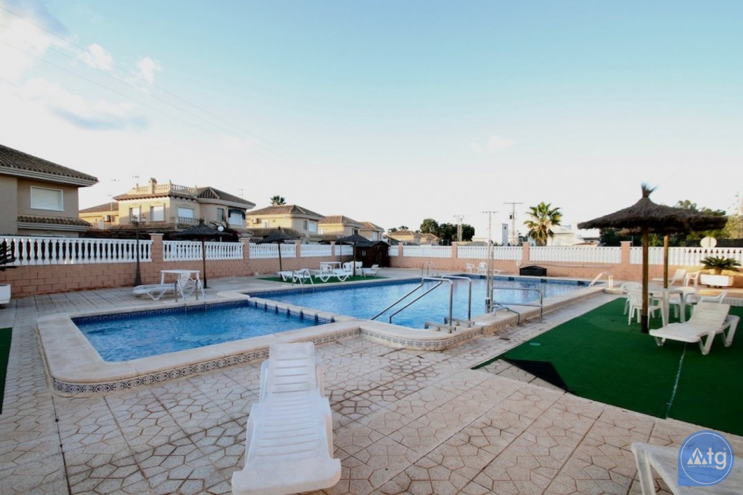 3 bedroom Villa in Vistabella  - VG114004 - 1