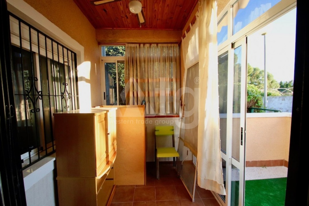 3 bedroom Villa in Vistabella  - VG114004 - 10