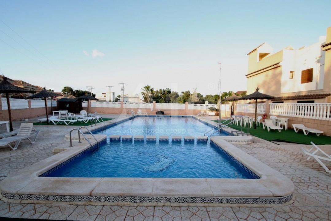 3 bedroom Villa in Vistabella  - VG114004 - 2