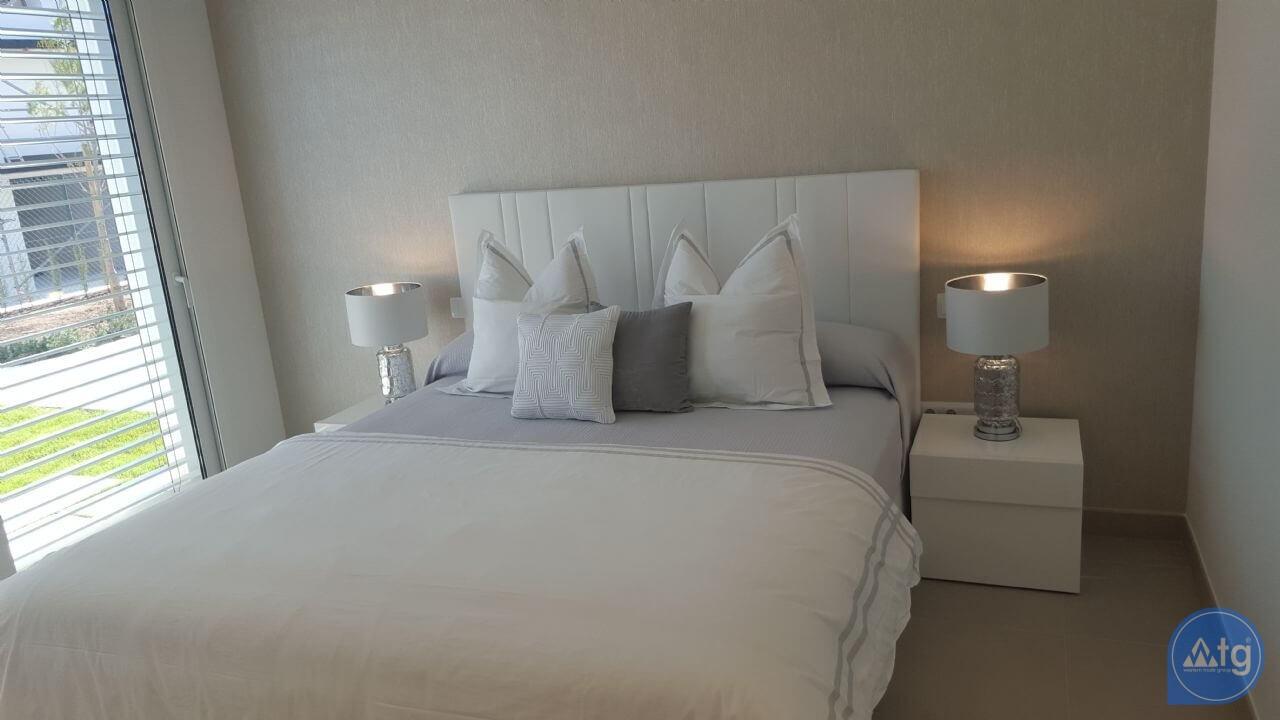 2 bedroom Penthouse in Guardamar del Segura  - AT7962 - 12