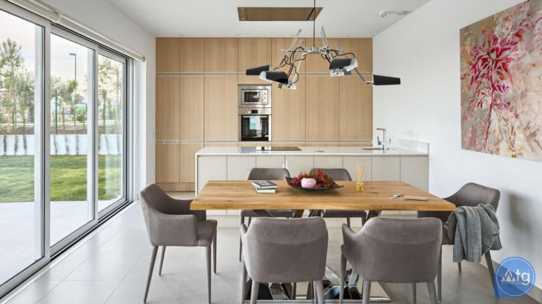 2 bedroom Penthouse in Guardamar del Segura  - AT7962 - 13