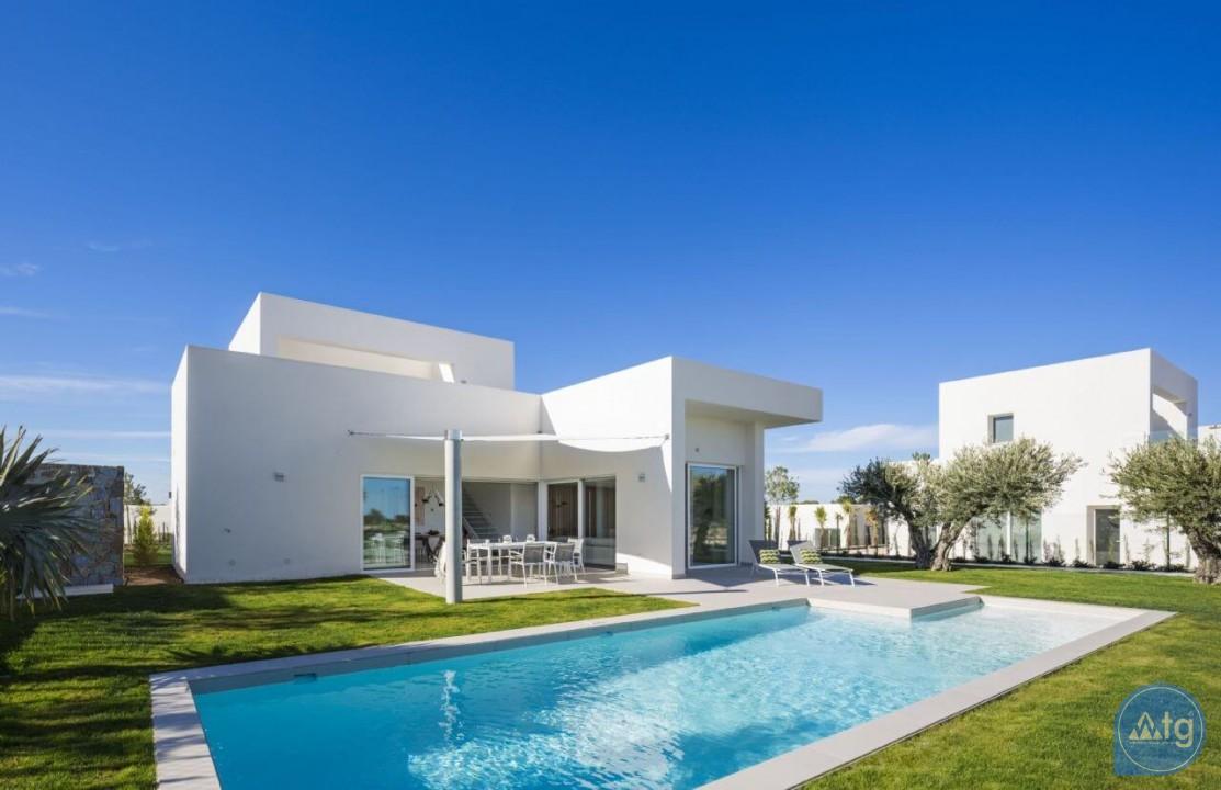 2 bedroom Penthouse in Guardamar del Segura  - AT7962 - 2