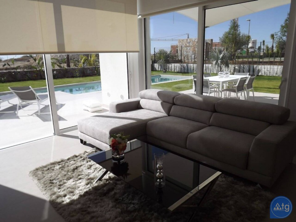 2 bedroom Penthouse in Guardamar del Segura  - AT7962 - 3
