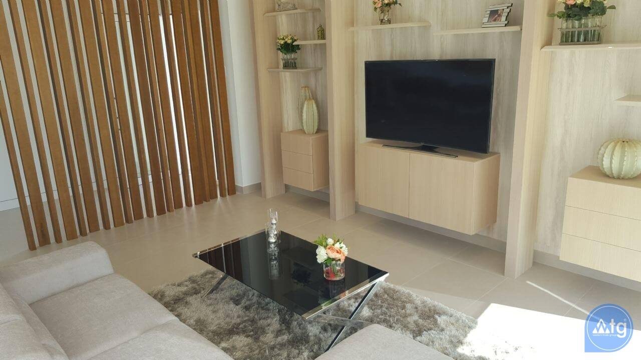 2 bedroom Penthouse in Guardamar del Segura  - AT7962 - 6