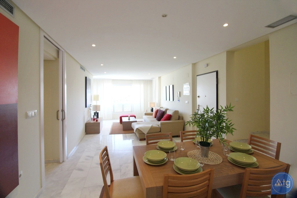 2 bedroom Penthouse in Guardamar del Segura - AT7958 - 14