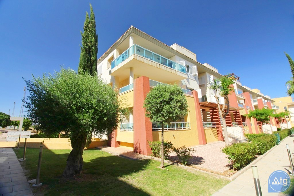 2 bedroom Penthouse in Guardamar del Segura - AT7958 - 3