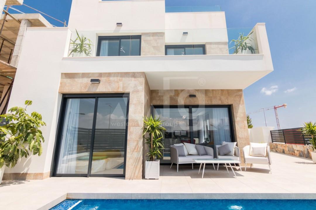 2 bedroom Penthouse in Punta Prima  - NS115770 - 2