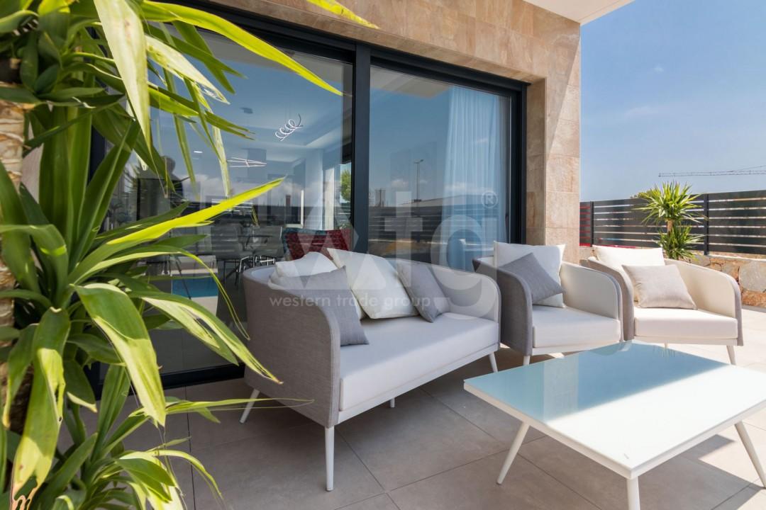 2 bedroom Penthouse in Punta Prima  - NS115770 - 3