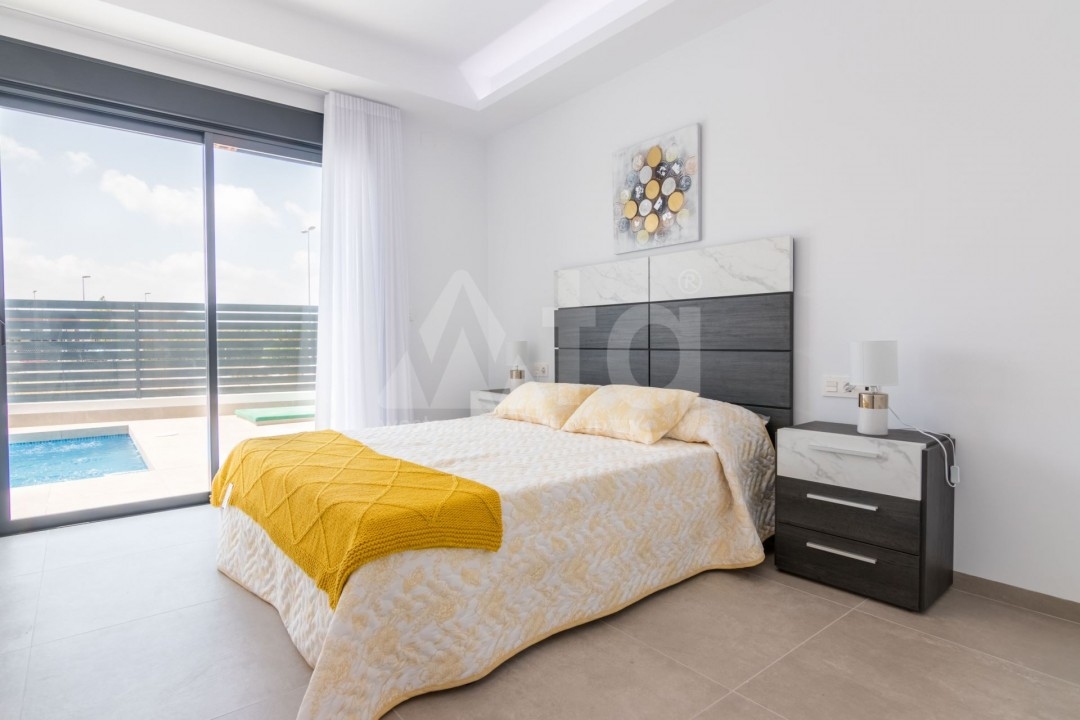 2 bedroom Penthouse in Punta Prima  - NS115770 - 4
