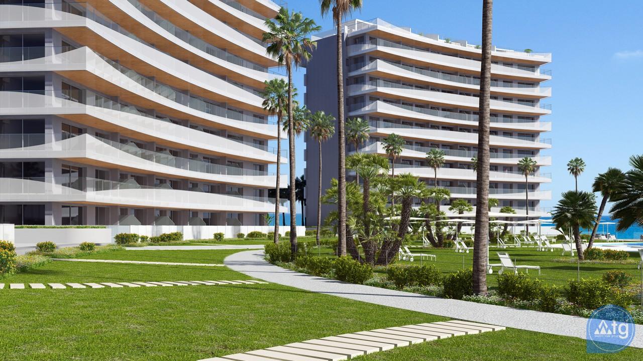3 bedroom Penthouse in Sant Joan d'Alacant  - TM1110034 - 3