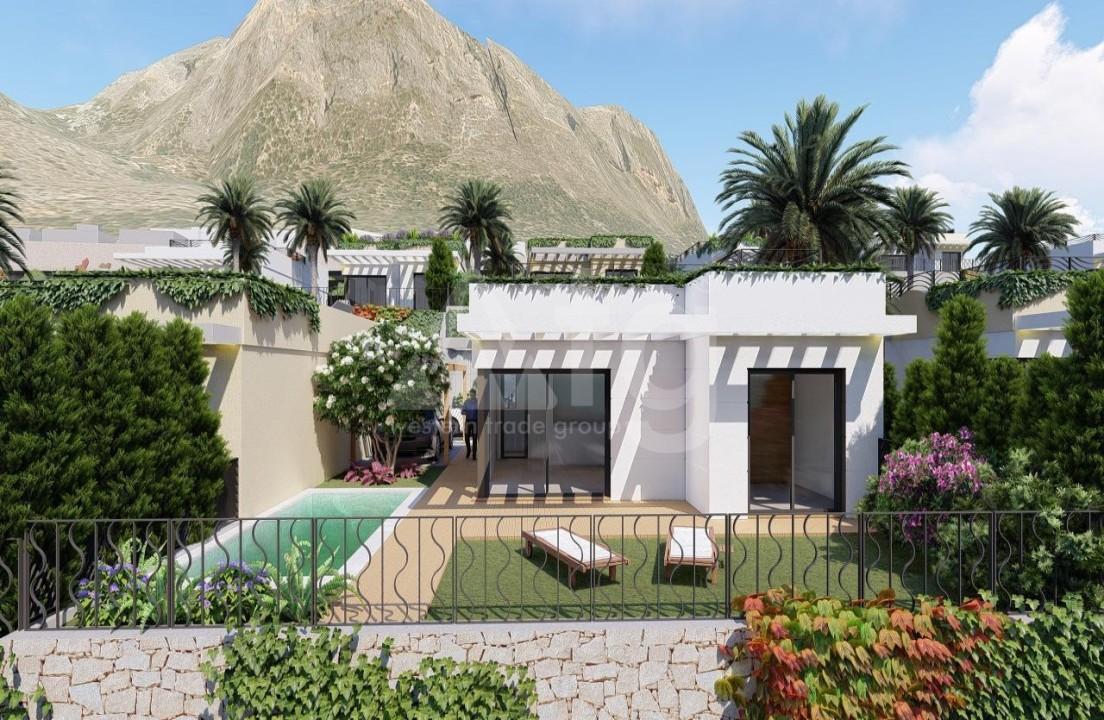 3 bedroom Penthouse in Villamartin  - PT114178 - 2