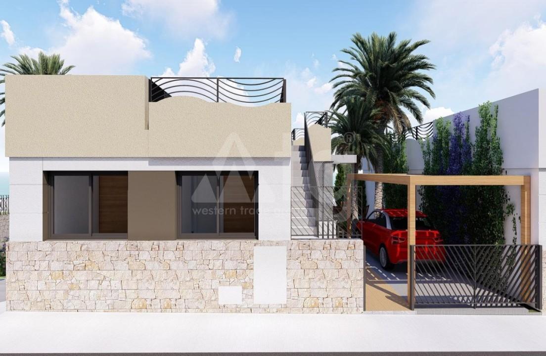 3 bedroom Penthouse in Villamartin  - PT114178 - 5