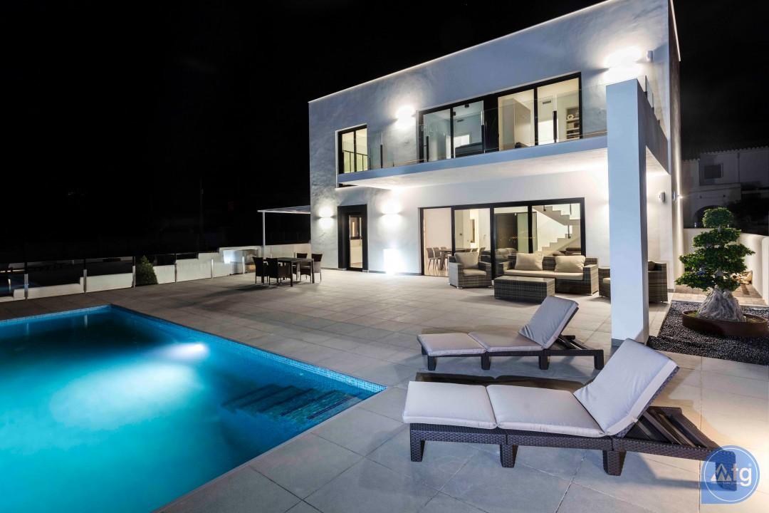 3 bedroom Penthouse in Villamartin - PT6739 - 1
