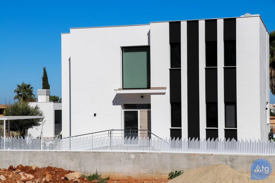 3 bedroom Penthouse in Villamartin - PT6739 - 10