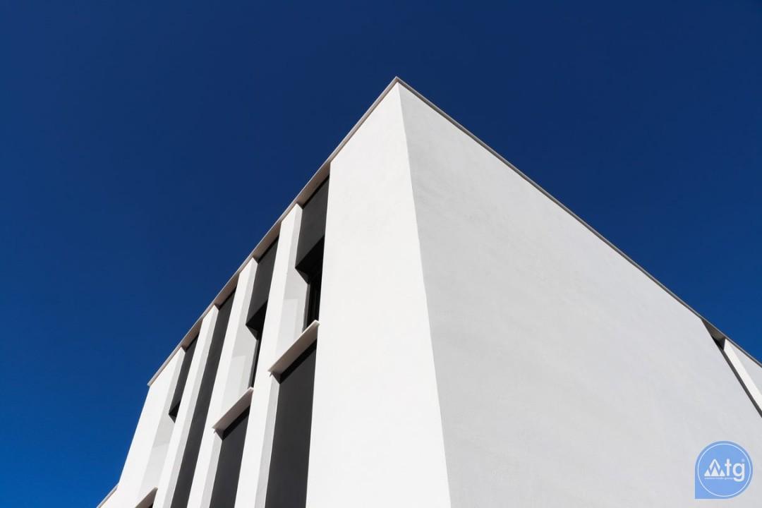 3 bedroom Penthouse in Villamartin - PT6739 - 12