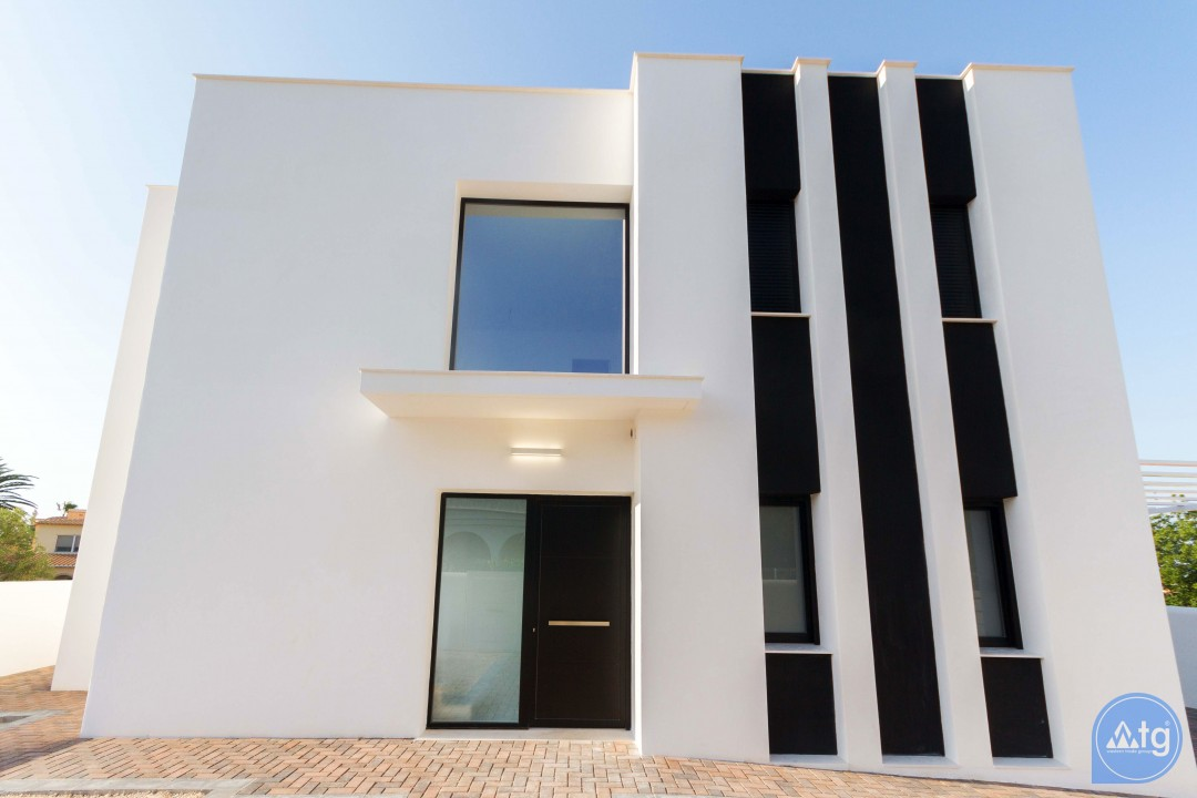 3 bedroom Penthouse in Villamartin - PT6739 - 14