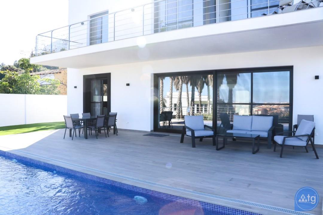 3 bedroom Penthouse in Villamartin - PT6739 - 4