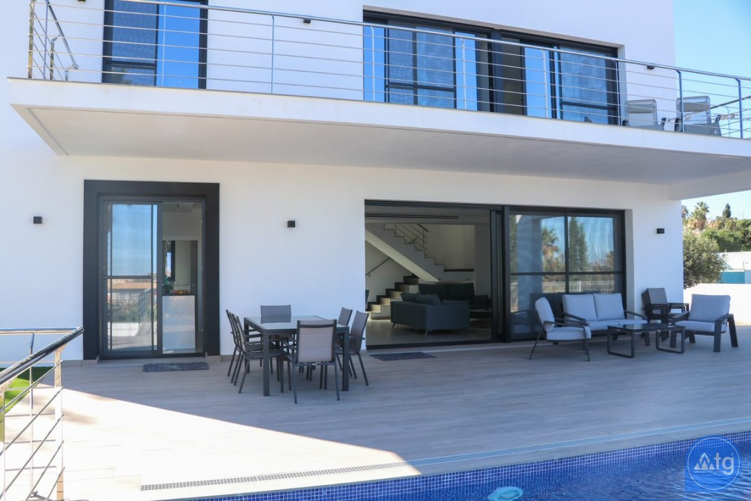3 bedroom Penthouse in Villamartin - PT6739 - 6