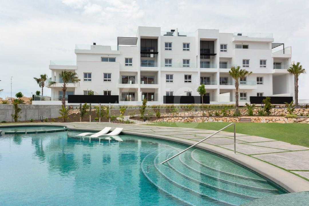 3 bedroom Penthouse in Guardamar del Segura  - ER117497 - 1