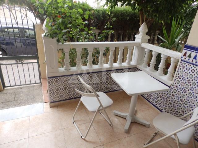 3 bedroom Penthouse in Santa Pola - US2634 - 11