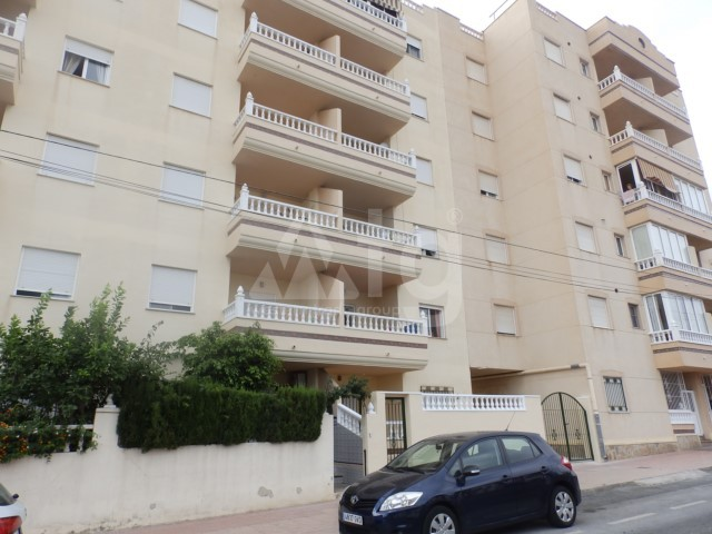 3 bedroom Penthouse in Santa Pola - US2634 - 2