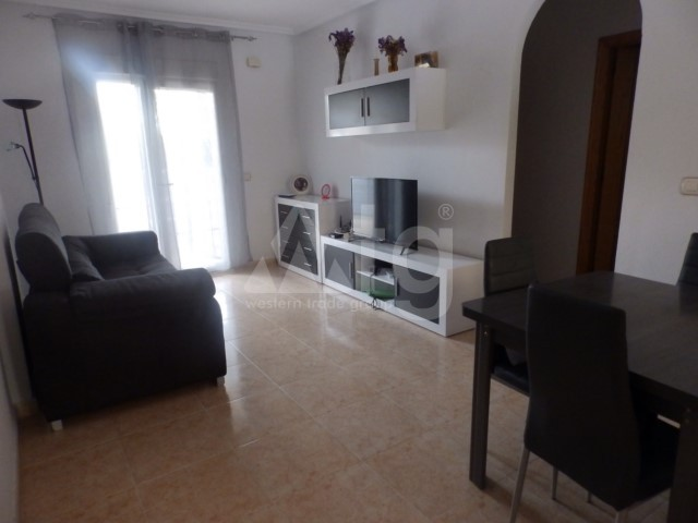 3 bedroom Penthouse in Santa Pola - US2634 - 4