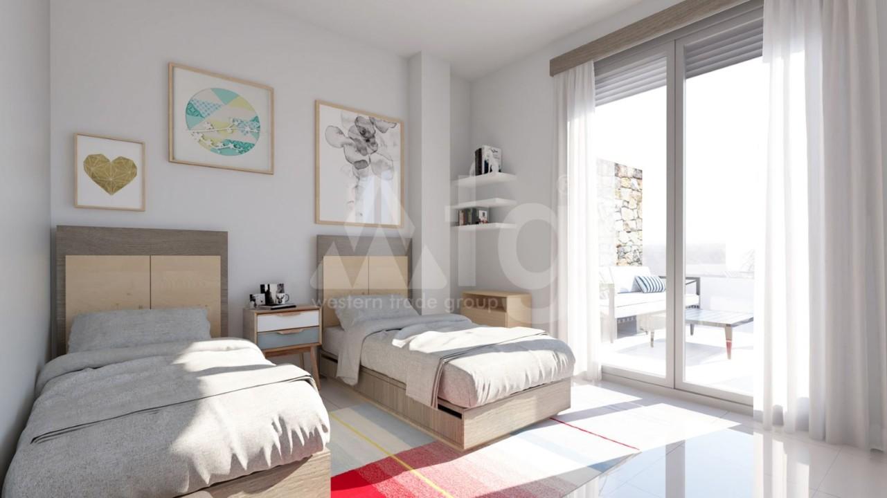 4 bedroom Townhouse in Ciudad Quesada  - ER7034 - 6